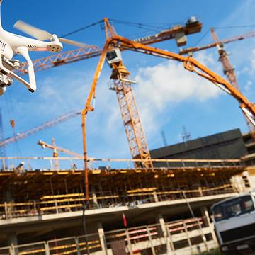 【カリキュラム03】住宅等営業に生かす!ドローン空撮記録のノウハウ研修を「随時」開催します。 サムネイル画像